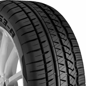 225 50 R17 Cooper Zeon Rs3 a Ultra High Performance All Season 225 50 17 Tire