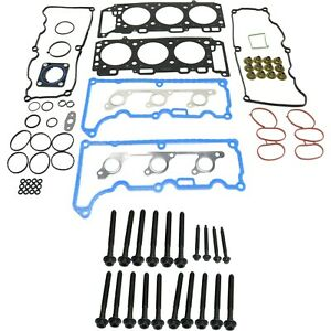 New Kit Head Gasket Set For Explorer Ford Sport Trac Mercury Mountaineer 98 2001