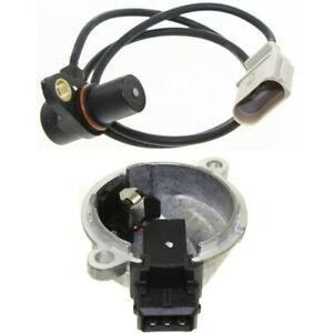 New Kit Crankshaft Position Sensor For Vw Volkswagen Passat Audi A4 Quattro A6