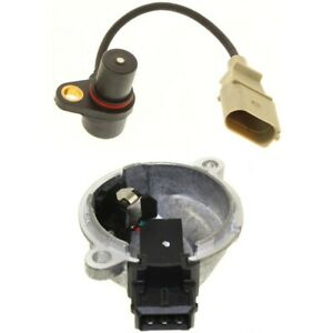 New Crankshaft Position Sensor For Vw Volkswagen Beetle Jetta Golf Tt Quattro