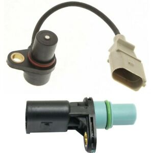 New Crankshaft Position Sensor Kit For Vw Volkswagen Jetta Passat A4 Quattro Tt