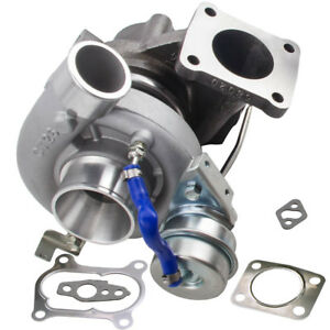 Ct26 Turbo For Toyota 1990 93 Coaster 90 97 Land Cruiser 4 2l 1hd T 17201 17010