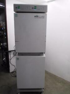 Nuaire Nu 8700 Ir Autoflow Automatic Co2 Water jacketed Incubator