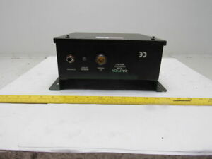 Dematic F003400117af 120v Magnetic Divert Switch Conveyor Control Panel