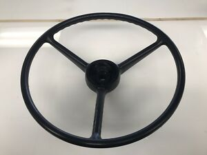 Ih Farmall 706 806 656 674 1456 1256 826 574 756 606 444 544 Steering Wheel