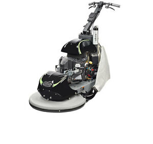 New Onyx 21 Sx Propane Floor Burnisher