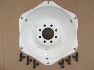 Rear Wheel Rim Center For Massey Ferguson Mf 235 240 245 250 35 50 550 65 F 40