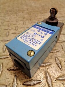 Micro Switch Limit Switch Lsf1a