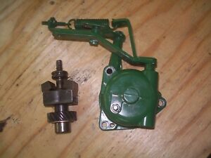 Oliver 1550 1555 1600 1650 1655 1750 1755 1800 1850 Farm Tractor Governor Nice