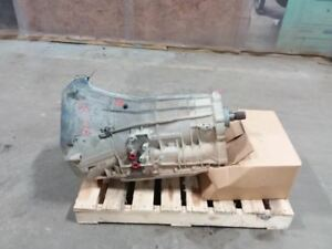 Automatic Transmission 6 Speed 6r80 4wd Fits 10 Ford F150 Raptor 779924