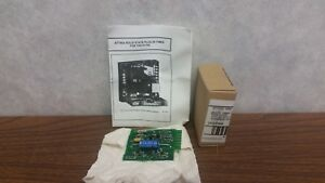 Honeywell St795a 1049 Plug in Purge Timer For R7795