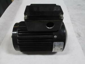 Bodine Lectric Company 220 240 380 415 Motor T54890