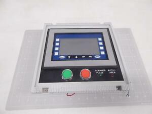 Qsicorp Qterm k65 K039 Graphical Operator Interface T93554