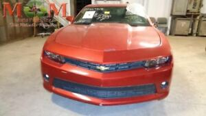 Steering Gear rack Power Rack And Pinion Fits 10 15 Camaro 1282725