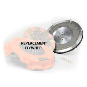 Centerforce Clutch Flywheel 900149 135 Tooth Int Billet Aluminum For Chevy Gm