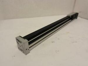 170555 Old stock Festo Dgc n 18 356 g 0027840179 Linear Drive W guide