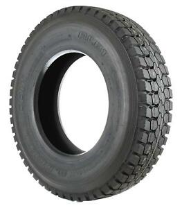Double Coin Rlb1 255 70r22 5 Load H 16 Ply Commercial Tire