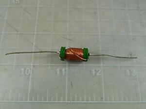 Lot Of 1600 Pch 45 224 Ixed Inductors Pch 45 Power Choke Higher Current Axial