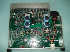 Adept Technology 10338 53105 Dual C Amp Board T7471
