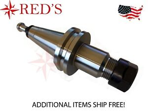 Reds Iso30 er16 70 Collet Chuck Tool Holder G2 5 30k Rpm Cnc Router Hsd Iso 30