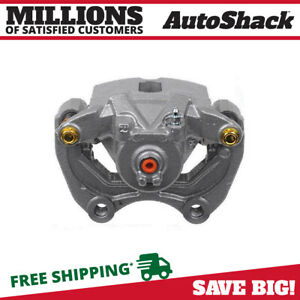 Front Right Brake Caliper Fits 03 2006 2007 Nissan Maxima With Mounting Bracket