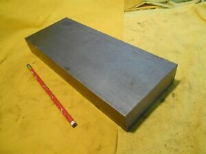 1018 Cr Steel Flat Bar Stock Machine Tool Die Shop Plate 1 1 2 X 4 1 2 X 11 1 2