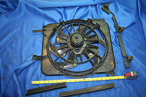 14 Inch Aftermarket Electric Cooling Fan Kit