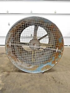 Mo 2214 60 Blower Exhaust Fan