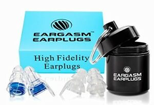 Noise Cancelling Ear Plugs Oidos Protection Auriculares Mas Vendido Tapones New