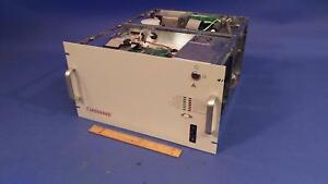Continuum Inlite High Energy Nanosecond Nd yag Laser Power Supply Chiller New