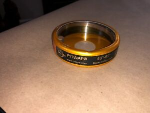 Pi Tape Periphery 48 60 Quality Inspection Tape Measure
