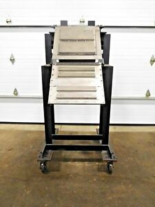 Mo 2266 Eriez 14 F 3 Brute Crossover Portable Magnet Plate System