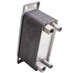 Transmission Oil Cooler For 2003 2009 Dodge Ram Diesel 2500 3500 5 9l 5086946aa