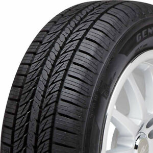 2 New General Altimax Rt43 215 55r16 97h Xl A s All Season Tires
