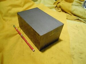 P20 Mold Steel Bar Stock Tool Die Shop Flat Machine 3 1 8 X 4 1 4 X 7 1 4