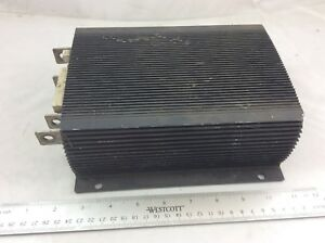 1214 8203 Linde Re manufactured Motor Controller 24 36v 12148203 Sk32181211je