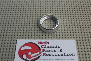 61 64 Chevy Cigarette Lighter Dash Bezel Ring Impala Bel Air Biscayne Fullsize