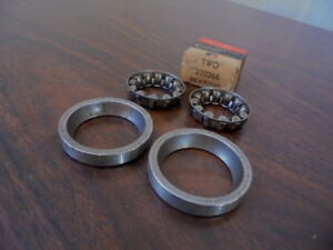 1947 1948 1949 1950 1951 1952 1953 1954 Chevy Gmc Truck Nos Worm Thrust Bearing