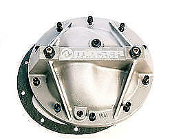 Moser Engineering 7107 Gm 10 Bolt 8 2 8 5 Alum Rear Cover