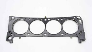 Cometic Gaskets C5871 027 4 100 Mls Head Gasket 027 Fits Ford 351c 400m