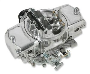 Demon Carburetion Spd 650 Ms 650cfm Speed Demon Carburetor