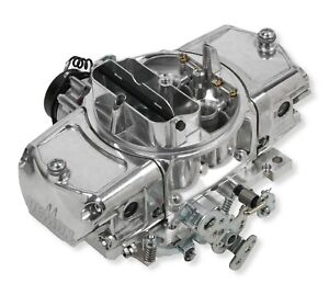 Demon Carburetion Spd 650 An 650cfm Speed Demon Carburetor