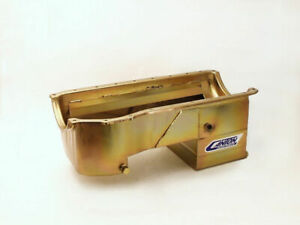 Canton 15 720 Fits Ford Cleveland Must Pan
