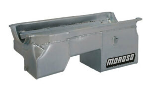 Moroso 20530 Fits Ford 351c Oil Pan