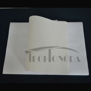 100sheets package A3 Quick Drying Dye Sublimation Transfer Paper Heating Press