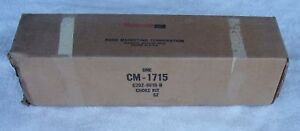 Nos 62 Carburetor Choke Kit Ford Falcon Comet Nib In Sealed Ford Box 1962