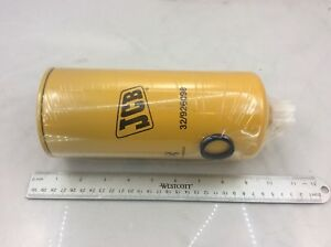 32 926098 Jcb Element Fuel Lubricity Filter 32 926098 Sk10181213je