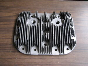 New Wisconsin Engine Cylinder Head Vh4d Vf4d W4 1770 Tjd Thd Read Ad