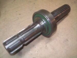 Oliver 1750 1755 1850 1855 1950 1955 2050 2150 2255 Farm Tractor 540 Pto Shaft