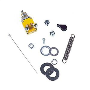 B M Co 20297 Th400 Kickdown Switch Kit